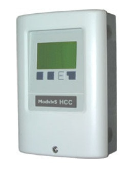 HCC4 Climatic Controller with Boiler Control