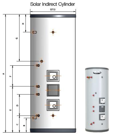 HeatCon Duplex Stainless Steel Cylinders : Evergreen Energy Ltd ...